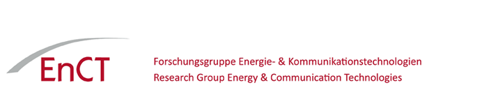 Researchgroup Energy and Communication Technology